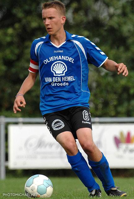 Arno van den Hemel - Groede 1