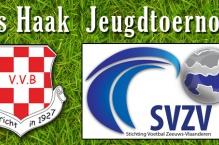 Jas Haak Jeugdtoernooi 2013 - V.V. Biervliet