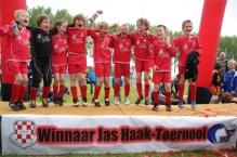 Jas Haak Jeugdtoernooi 2015 - VV Biervliet