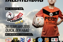 Sparta Rotterdam zoekt voetbaltalent