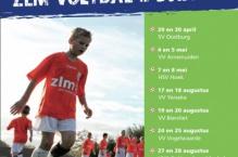 ZLM voetbal 2-daagse